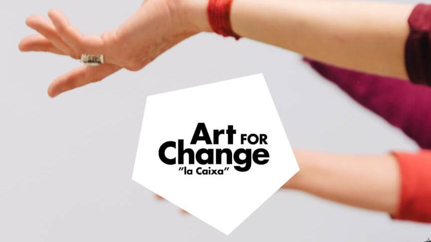 Art for change cine inclusivo 2019